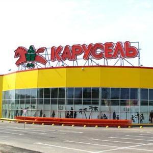 Гипермаркеты Варны