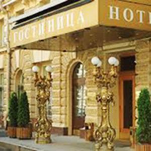 Гостиницы Варны