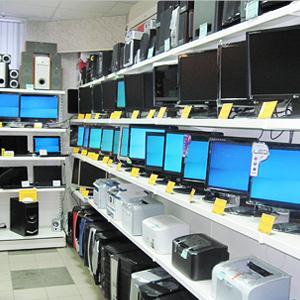 Компьютерные магазины Варны