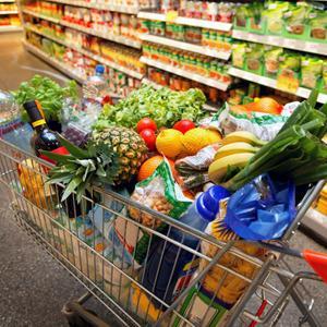 Магазины продуктов Варны