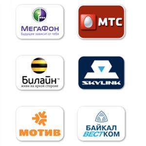 Операторы сотовой связи Варны