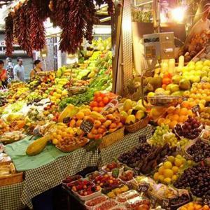 Рынки Варны
