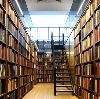 Библиотеки в Варне