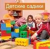 Детские сады в Варне