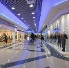 Торговые центры в Варне
