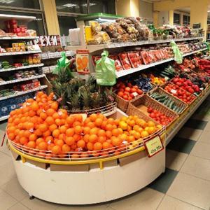 Супермаркеты Варны