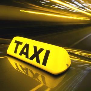 Такси Варны